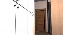 Raumgestaltung Version 1 SZ in der Kategorie Schlafzimmer