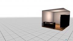 Raumgestaltung Version 2 in der Kategorie Schlafzimmer