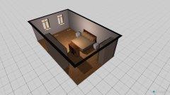 Raumgestaltung versuch1 in der Kategorie Schlafzimmer