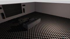 Raumgestaltung Very Large Bedroom in der Kategorie Schlafzimmer