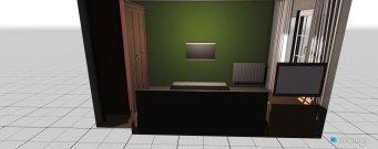 Raumgestaltung vhjbhj in der Kategorie Schlafzimmer