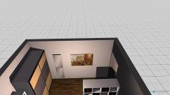 Raumgestaltung Vi Raum in der Kategorie Schlafzimmer