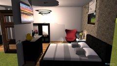 Raumgestaltung vigi in der Kategorie Schlafzimmer