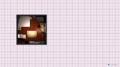 Raumgestaltung Viktoria Schlafzimmer in der Kategorie Schlafzimmer