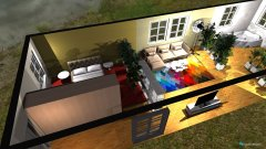 Raumgestaltung Vishal Room in der Kategorie Schlafzimmer