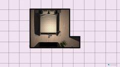 Raumgestaltung Visitantes in der Kategorie Schlafzimmer