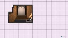 Raumgestaltung vivian Bittner in der Kategorie Schlafzimmer
