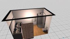 Raumgestaltung vn vbv in der Kategorie Schlafzimmer