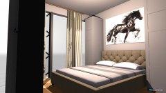 Raumgestaltung vojvodic in der Kategorie Schlafzimmer
