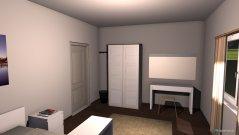 Raumgestaltung vorstellungen traum in der Kategorie Schlafzimmer