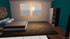 Raumgestaltung vqle s room in der Kategorie Schlafzimmer