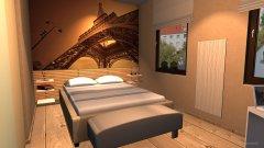 Raumgestaltung W1KöwiSZobenlinksNEU in der Kategorie Schlafzimmer