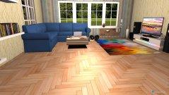 Raumgestaltung W3 in der Kategorie Schlafzimmer