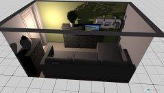 Raumgestaltung WAltraud in der Kategorie Schlafzimmer