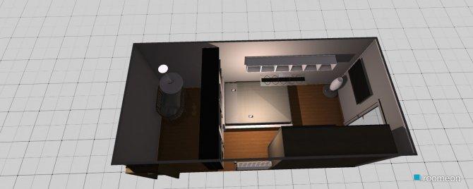 Raumgestaltung Wannsee hahaha in der Kategorie Schlafzimmer