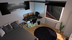 Raumgestaltung WATP SZ2 in der Kategorie Schlafzimmer
