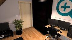 Raumgestaltung WATP SZ3 in der Kategorie Schlafzimmer