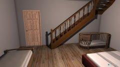 Raumgestaltung Weitensfeld Zimmer in der Kategorie Schlafzimmer