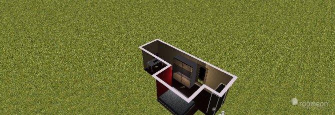 Raumgestaltung Werner Ausbau in der Kategorie Schlafzimmer