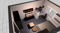 Raumgestaltung Wg Timo in der Kategorie Schlafzimmer