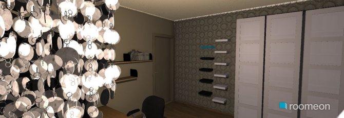 Raumgestaltung WG Zimmer :) in der Kategorie Schlafzimmer