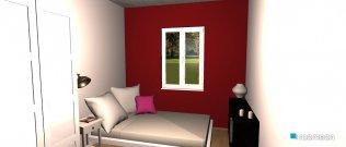 Raumgestaltung wg34 in der Kategorie Schlafzimmer