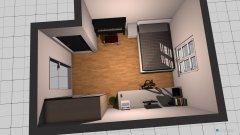 Raumgestaltung Wien groß in der Kategorie Schlafzimmer