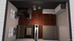 Raumgestaltung Wien II in der Kategorie Schlafzimmer