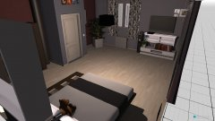 Raumgestaltung William Vogel in der Kategorie Schlafzimmer