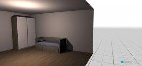 Raumgestaltung win1 in der Kategorie Schlafzimmer