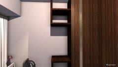 Raumgestaltung Wings Bedroom3 in der Kategorie Schlafzimmer
