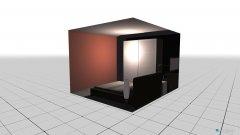Raumgestaltung winson room in der Kategorie Schlafzimmer