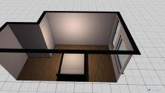 Raumgestaltung wmuc in der Kategorie Schlafzimmer