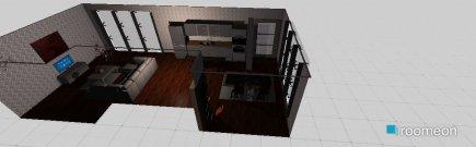 Raumgestaltung wohn anders in der Kategorie Schlafzimmer