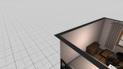Raumgestaltung wohnung neu in der Kategorie Schlafzimmer