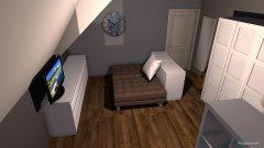 Raumgestaltung Wohnung Siegen in der Kategorie Schlafzimmer