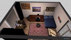 Raumgestaltung Wohnung Wien in der Kategorie Schlafzimmer