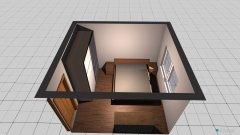 Raumgestaltung wohnung in der Kategorie Schlafzimmer