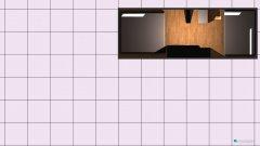 Raumgestaltung Wohnwagen Hütenberg in der Kategorie Schlafzimmer