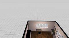 Raumgestaltung wohnzimmer mittelforach in der Kategorie Schlafzimmer