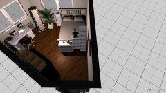 Raumgestaltung Worringer Platz 7 in der Kategorie Schlafzimmer