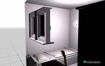 Raumgestaltung wr in der Kategorie Schlafzimmer