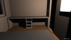 Raumgestaltung WTF in der Kategorie Schlafzimmer