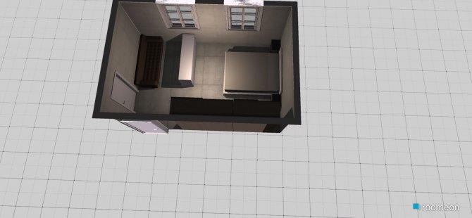 Raumgestaltung wz2 in der Kategorie Schlafzimmer