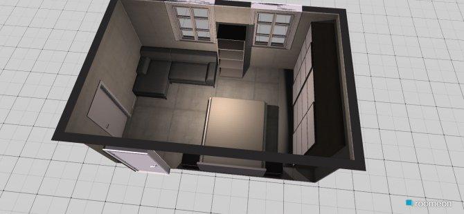 Raumgestaltung wz in der Kategorie Schlafzimmer