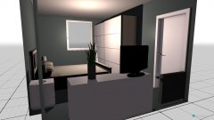 Raumgestaltung x.mo in der Kategorie Schlafzimmer
