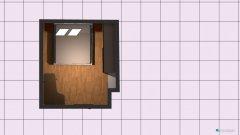 Raumgestaltung x in der Kategorie Schlafzimmer