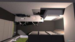 Raumgestaltung Xatzakis 2 in der Kategorie Schlafzimmer