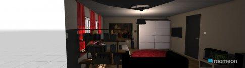 Raumgestaltung xcvxcx in der Kategorie Schlafzimmer
