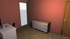 Raumgestaltung xfjf in der Kategorie Schlafzimmer